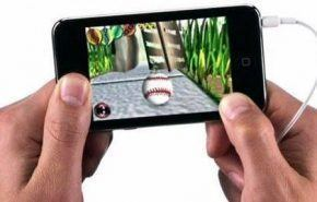 Juegos iPod Touch