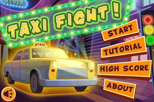 Taxi Fight
