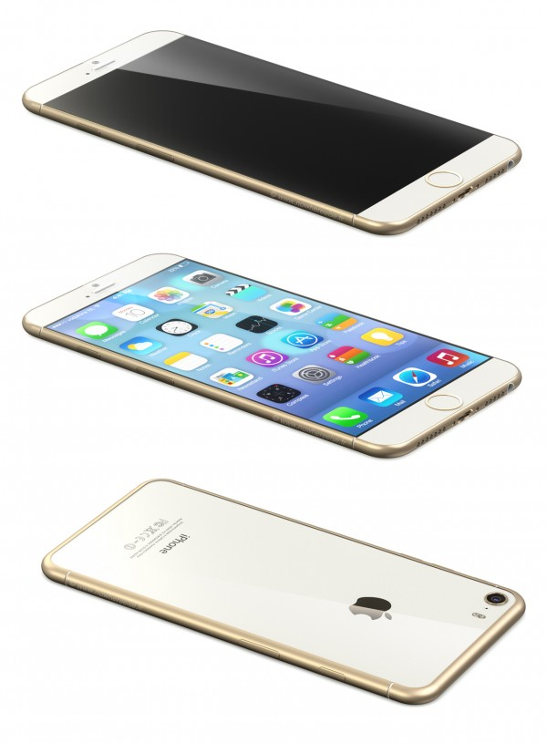 iPhone 6 fino