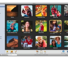 iLife: Suite para edición de video, audio y fotos