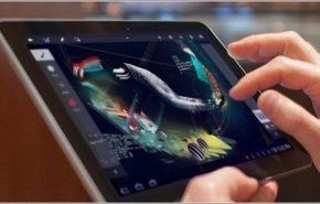 Adobe Photoshop Touch para iPad ya es una realidad