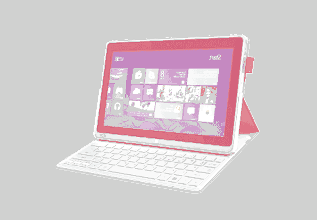 Ultrabook Aspire P3