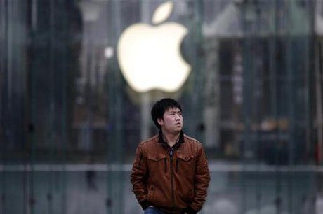 china-apple