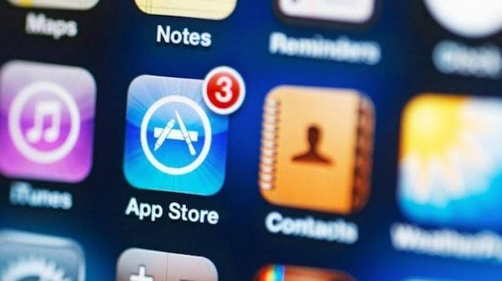 App Store 2015: record de ganancias