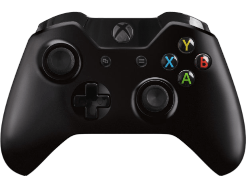 xboxone-mando mac