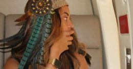 Apple Watch Edition Beyoncé y Kard Lageferld ya lo lucen