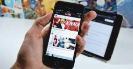 Youtube App ya no funcionará con iOS 7 o dispositivos anteriores