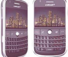 La BlackBerry se rinde ante Android
