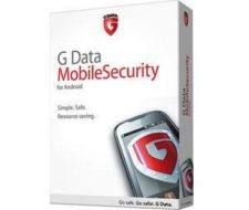 G Data Mobile Security, antivirus para Android
