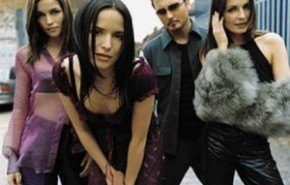 Letra traducida de Runaway, The Corrs